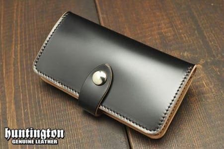 コードバン 携帯ケース