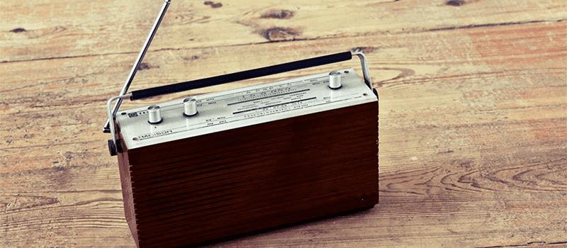 競馬 ラジオ ラジオ機器