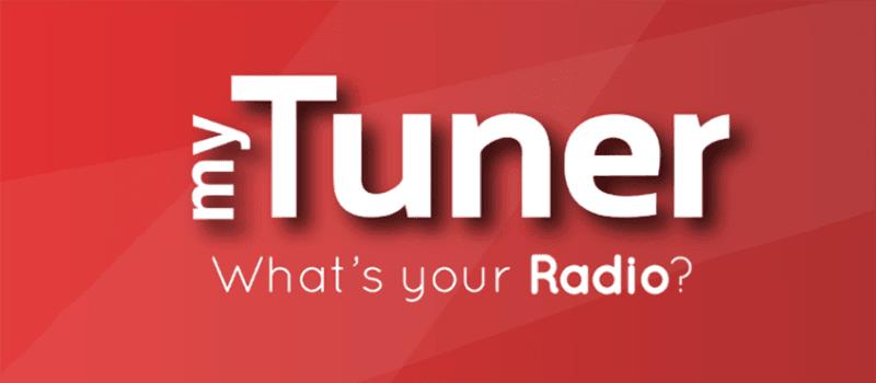 iphoneアプリ myTunerRadio