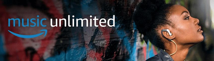 AmazonMusic Unlimited