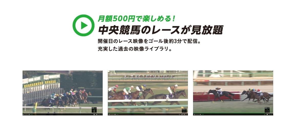 JRAレーシングビュアー top